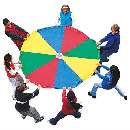 SuperChute Play Parachute - 24' dia