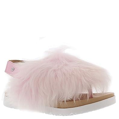 ugg stiefel kaufen, Ugg rosa zehentrenner tasmina baby
