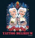 Tattoo Delirium, Eva Minguet, 0061740322