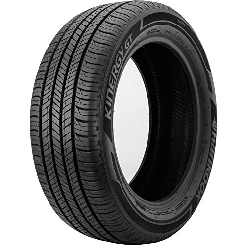 Hankook Kinergy GT Passenger Radial Tire-215/55R17 94V