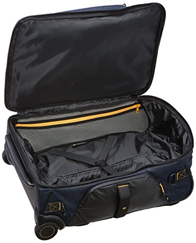 Amazon.com: Samsonite Paradiver Light Duffle with wheels ...