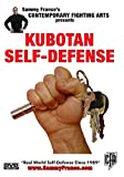 Kubotan Self-Defense