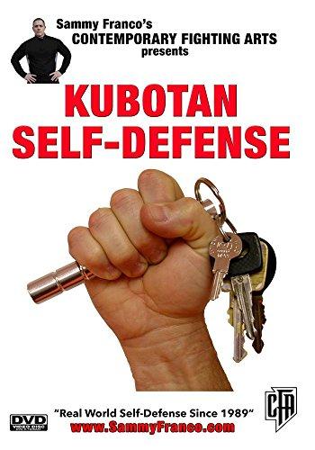 Kubotan-Self-Defense