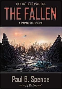 The Fallen: Volume 2 (The Awakening)