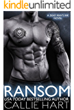 Ransom (Dead Man's Ink Series Book 3)