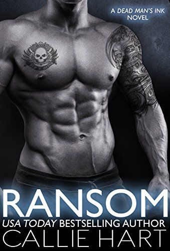 - Ransom (Dead Man's Ink Series Book 3)