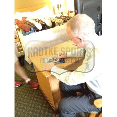 ... Mitchell Ness Throwback Premier Jersey - Archie Manning  AutographedSigned New Orleans Saints 8x10 NFL Photo - Black Jersey 70% ... eba62c8eb