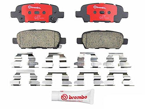 350z Brembo Brakes - 9