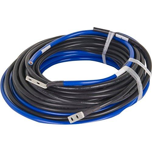 HP 2.5M C15 to NEMA L6-20P Power Cord