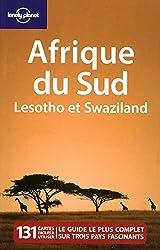 AFRIQUE SUD LESOTHO ET SWAZ 7E