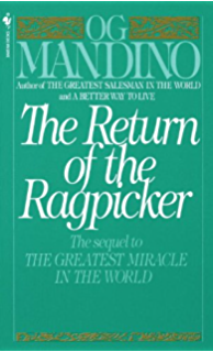 The greatest salesman in the world kindle edition by og mandino the return of the ragpicker fandeluxe Choice Image