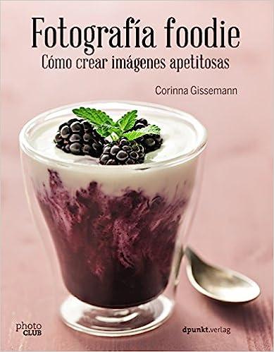 libros para deleitarse - Fotografía Foodei
