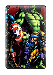 CATHERINE DOYLE's Shop For Ipad Mini 3 Tpu Phone Case Cover(marvel) 5757148K58797077