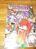 Knuckles the Echidna #23
