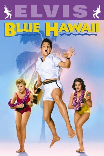 Amazon.com: Blue Hawaii: Elvis Presley, Joan Blackman