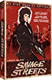 Savage Streets - Special Edition [Import]