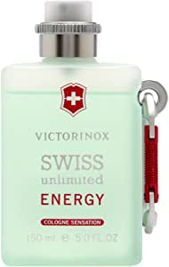 Victorinox Swiss Unlimited Energy 150 ml colonia Hombres ...