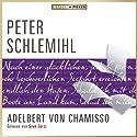 Peter Schlemihl Hörbuch von Adelbert von Chamisso Gesprochen von: Sven Görtz
