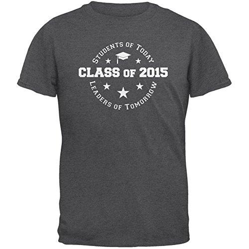 Old Glory Herren T-Shirt Grau Grau
