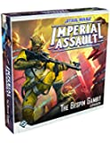 Star Wars Imperial Assault The Bespin Gambit Board Game