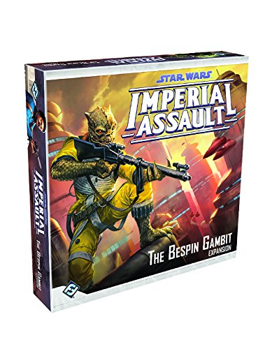 Expert choice for imperial assault hoth expansion