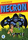 Nécron, tome 6 par Raviola