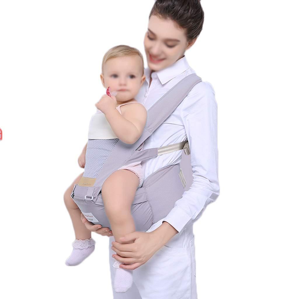 LMYEBD Arnés para bebés, cuatro estaciones multifunción para bebés ...