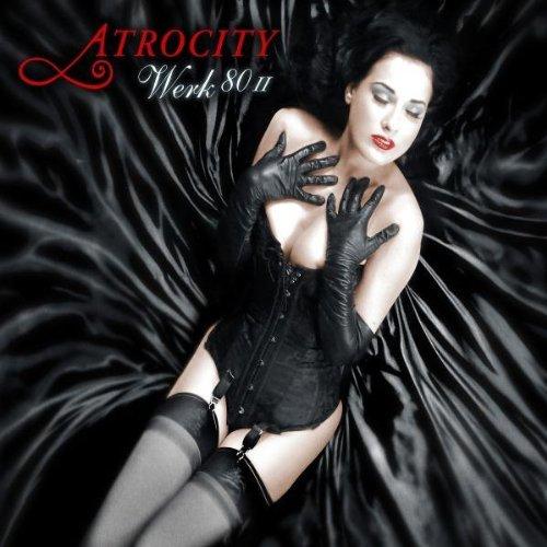 Atrocity: Werk 80 II (Audio CD)