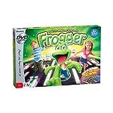 Frogger DVD Game