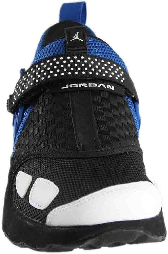 Jordan Trunner LX OG Herren schwarz Laufschuhe schwarz Herren Weiß-Team Royal 905222–007 e3be3a