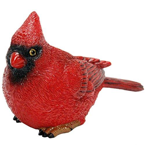 Michael Carr Designs 80085 Small Cardinal