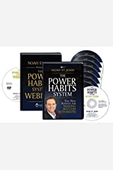 The Power Habits System -The New Science for Making Success Automatic Audio CD