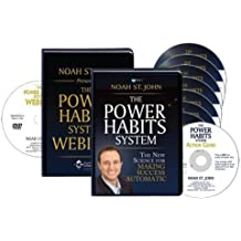 The Power Habits System -The New Science for Making Success Automatic