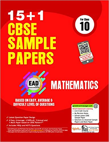 together with cbse sample papers 15 1 for class 10 ead mathematics