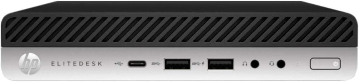 HP Smart Buy ELITEDESK 705 G4 DM SYST