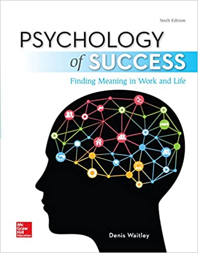 Psychology of success kindle edition by denis waitley health psychology of success 6th edition kindle edition fandeluxe Images
