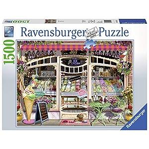 Ravensburger 16221 Gelateria Puzzle 1500 Pezzi