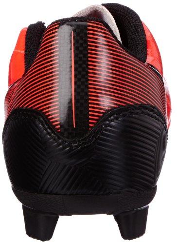 adidas Performance F5 TRX FG Q33913 Herren Fußballschuhe Rot (INFRARED / RUNNING WHITE FTW / BLACK 1)