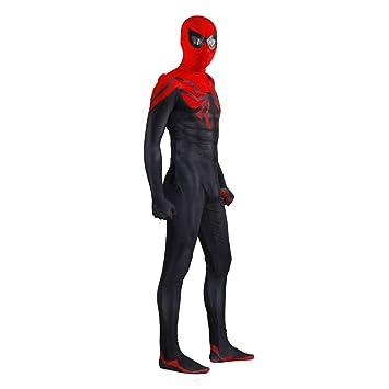 ZYFDFZ La impresión 3D último Traje de Cosplay de Spiderman ...