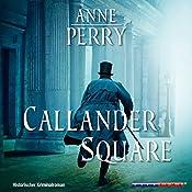 Callander Square (Inspector Pitt 2) | Anne Perry