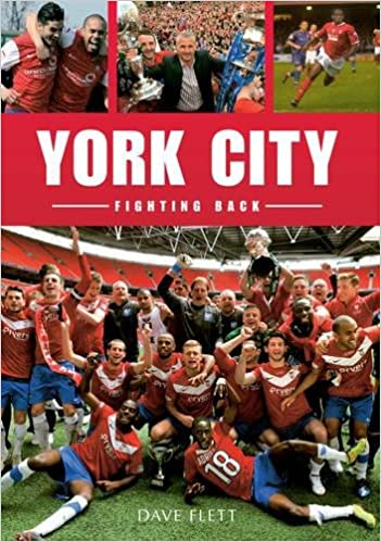 York City Fighting Back