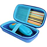Aenllosi Hard Carrying Case Compatible with 3Doodler Start Essentials (2020) 3D Pen Set