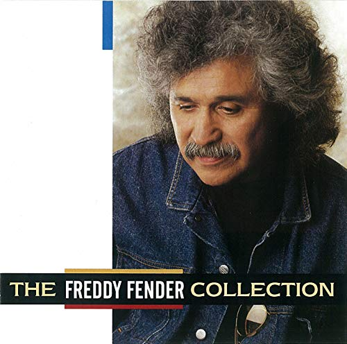 Freddy Fender Collection, The