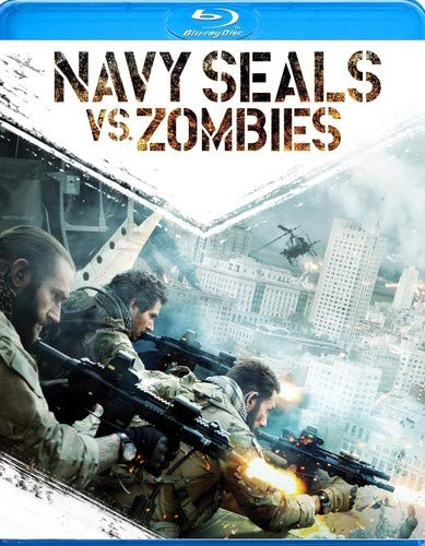 navy seals blu ray - 2
