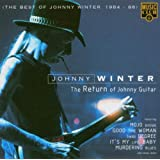 The Return of Johnny Winter