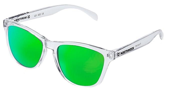 lentille verte polarisée LksLO3So9