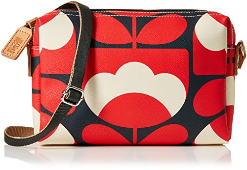 Orla Small Ruby Kiely Women's ruby Body Cross 7T4a7nxfqr