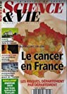 Science & Vie [n° 968, mai 1998] Le cancer en France par Science & Vie