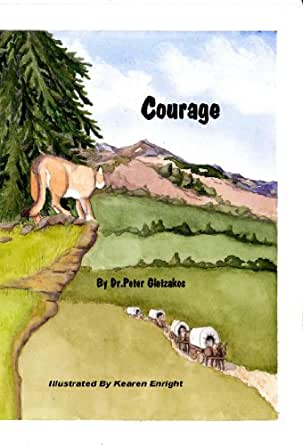 Courage Poem