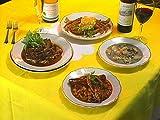 Chef: Gerhard Brill - Restaurant: Commander's Palace
